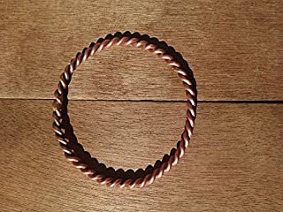 Tensor Ring -Standard Teotihuacan Unit (Balance and Harmony) - EMF Protection - Energy Healing - Positive Energy