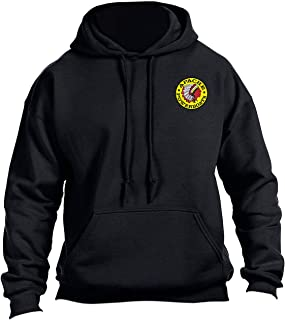 Apache Powerboats Offshore Champion Hooded Sweatshirt