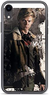 iPhone 6/6s Pure Clear Case Cases Cover Newt - Maze Runner: The Death Cure