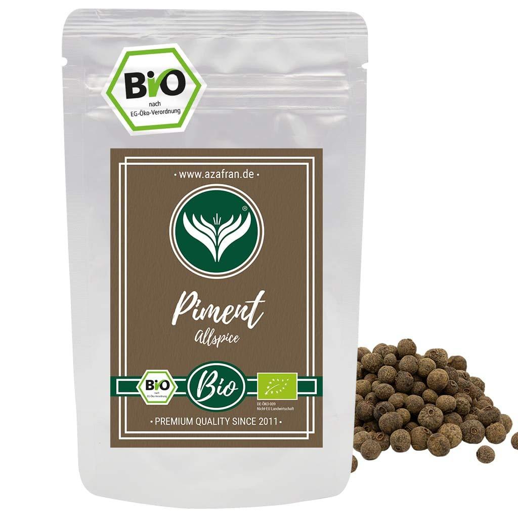 Bio-Piment