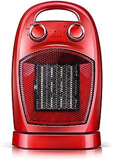 Radiador eléctrico MAHZONG Mini Calentador de Oficina, Calentamiento rápido, Ahorro de energía, Ahorro de energía -1500W