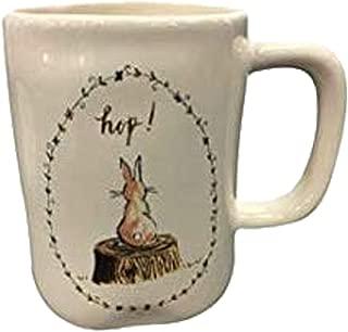 Rae Dunn Artisan Collection Magenta Mug