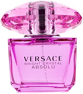 Versace Bright Crystal Absolu for Women [90ml Eau de Parfum