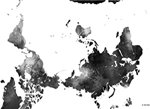 Best upside down map Reviews