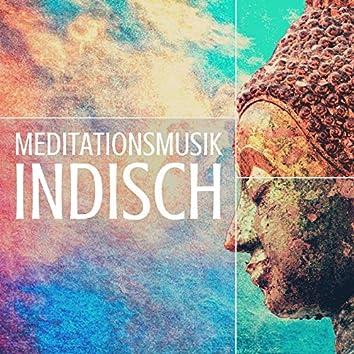 Meditationsmusik Indisch: Meditationsmusik für positive Energie