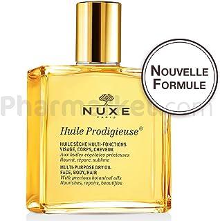 Nuxe – P04275794 Huile Prodigieuse Multi-Purpose Dry