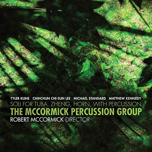 McCormick Percussion Group