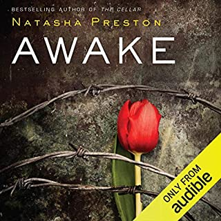 Awake                   Written by:                                                                                                                                 Natasha Preston                               Narrated by:                                                                                                                                 Katy Sobey,                                                                                        Dan Morgan                      Length: 7 hrs and 48 mins     2 ratings     Overall 5.0