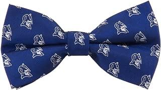 Duke Neckties Blue Devils Ties Mens Repeat Bowtie
