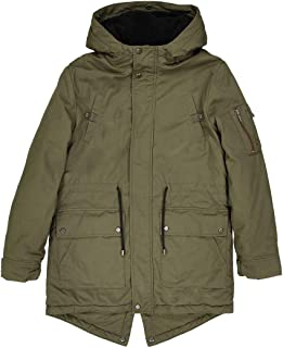 La Redoute Collections Boys Warm Parka, 10-16 Years