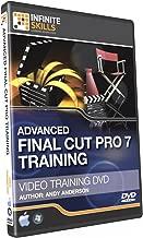 Advanced Final Cut Pro Training DVD - Tutorial Video