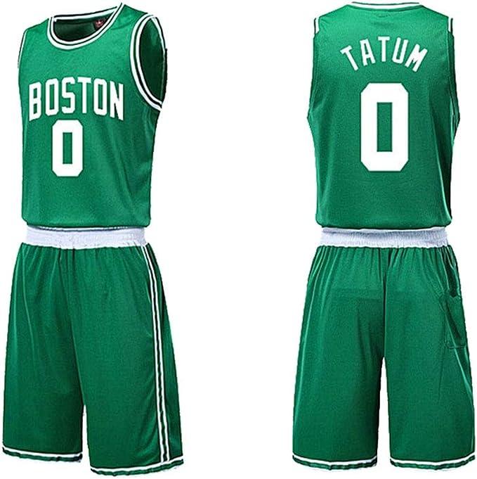 Zyf Camiseta Baloncesto Channing Tatum 0# Baloncesto Conjunto ...