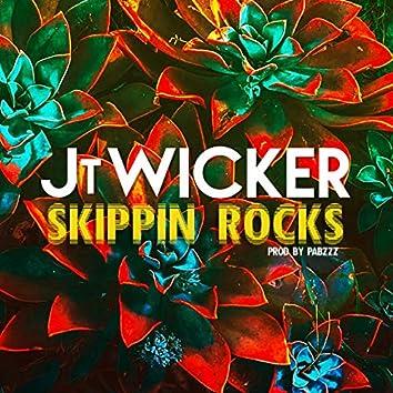 Skippin Rocks