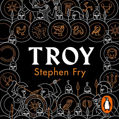 Troy cover art