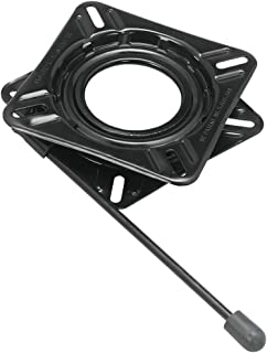 Wise 8WD15 Locking 5 1/4 Boat Seat Swivel
