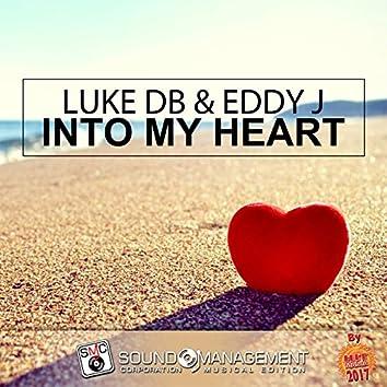 Into My Heart (Hit Mania 2017)