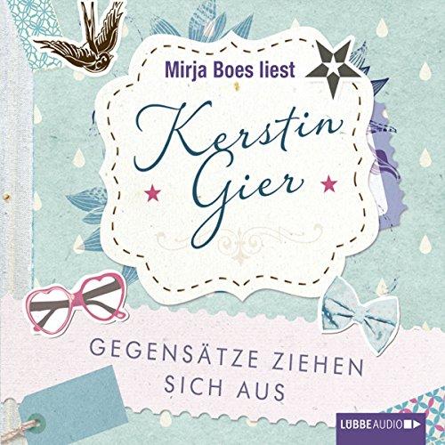 Gegensätze ziehen sich aus     Die Mütter-Mafia 3              Autor:                                                                                                                                 Kerstin Gier                               Sprecher:                                                                                                                                 Mirja Boes                      Spieldauer: 4 Std. und 2 Min.     852 Bewertungen     Gesamt 4,6