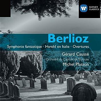 Berlioz: Symphonie Fantastique & Harold in Italy