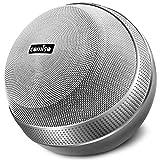 Enceinte Bluetooth 40W, COMISO HomeAudio Hi-FI Haut-Parleur Bluetooth sans Fil Subwoofer, Définition Stéréo, True Wireless Stéréo, Mains Libres...