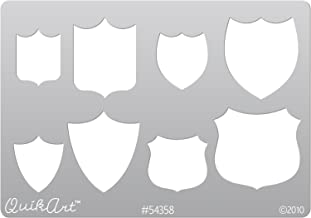 QuikArt - Pointed Crests - 1 pc