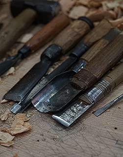 Trabajo de la madera: madera: carpintería libros: proyectos de la carpintería: herramientas de carpintería: Todo lo que necesita saber (Spanish Edition)