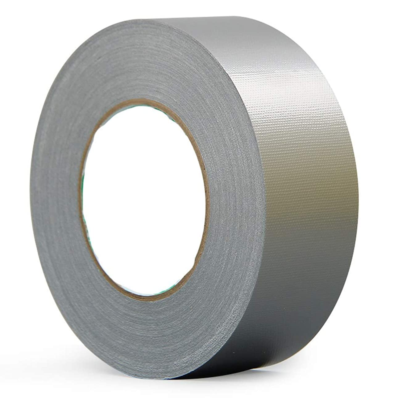巻き取り干ばつピッチ高粘着布テープ強力布テープ防水カーテープ強力防水テープフロアテープ、防水粘着テープクリア