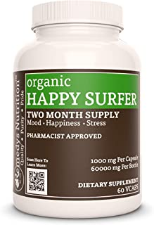 happy surfer supplement