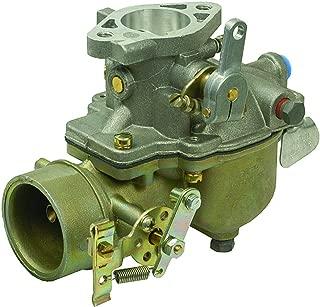 Zenith Fuel System 0-13157 Carburetor