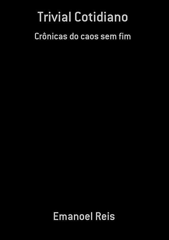 暴徒支配的正当なTrivial Cotidiano (Portuguese Edition)