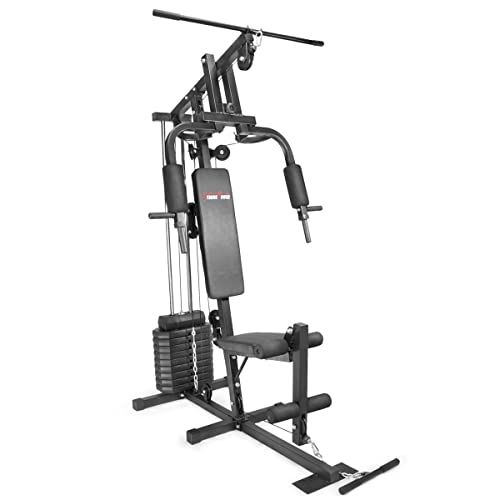 Amazon.com : xtremepowerus multifunction home gym fitness station