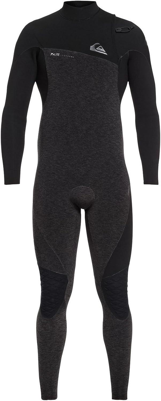 4033845f5648 Quiksilver Mens 3 2Mm Highline Series Zipperless Wetsuit. FireEye Virtual  Summit