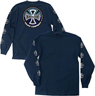 Independent Men's Split Cross Shirts