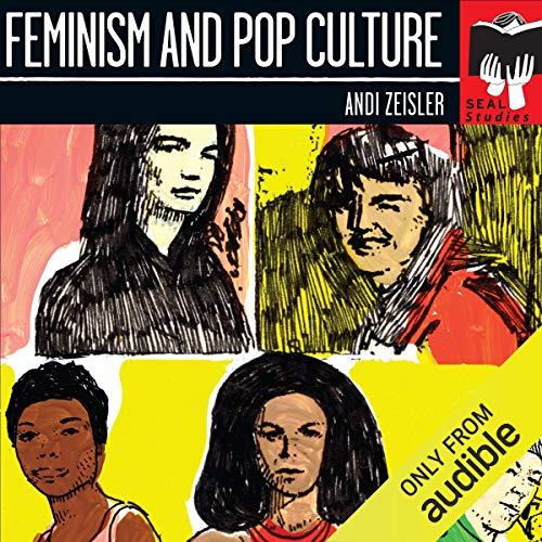 Feminism and Pop Culture Titelbild