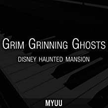 Grim Grinning Ghosts (Piano Version) [From