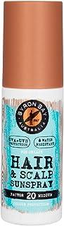 Byron Bay, spray LFS 20con protezione UV, per capelli e cuoio capelluto, 100ml [etichetta in lingua italiana non garantita]