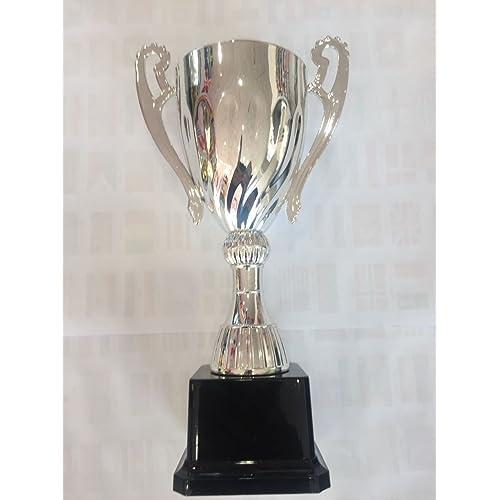 Lote 12 copas deportivas grabadas trofeos personalizados baratos