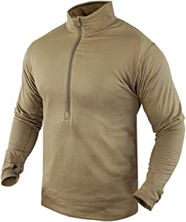 military polypropylene thermal underwear