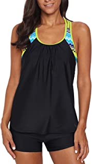 Best water aerobic swimsuits plus size Reviews