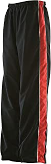 Finden & Hales Womens/Ladies Piped Track Pants