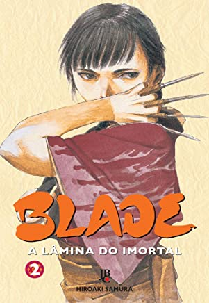 Blade - A Lâmina do Imortal - Volume 2