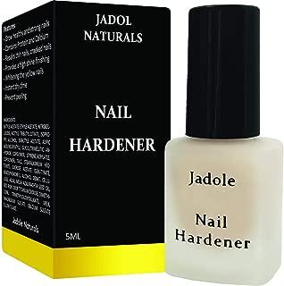 Jadole Naturals Nail Hardener