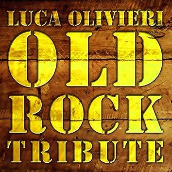 Old Rock Tribute (Suspicion Mind, Promise Land)