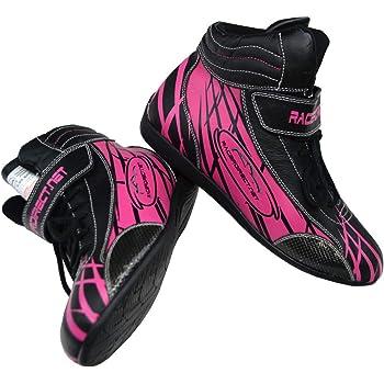 Racerdirect Youth Girls Pink