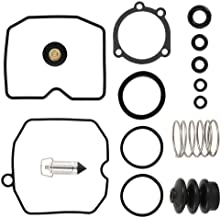 Carb Rebuild Kit For CV Type 1990-Up Carburetor Harley Davidson XL 883 1200