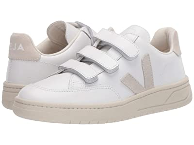 VEJA V-Lock (Extra White/Natural) Shoes