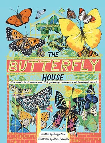 Flint, K: Butterfly House