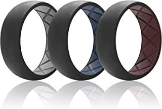 Best mens rings silicone Reviews