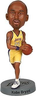 MING PEOPLE Kobe Basketball Bobblehead