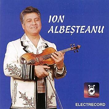 Ion Albeșteanu