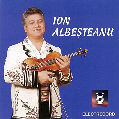 Ion Albesteanu